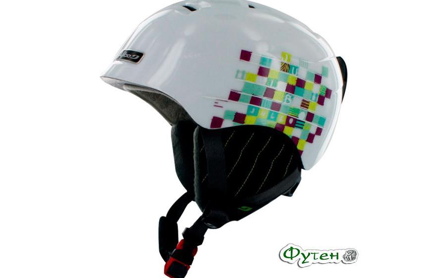 Женский лыжный шлем Julbo GEISHA