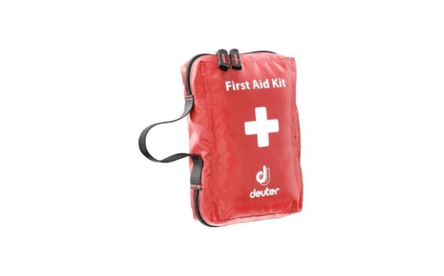 Аптечка укомплектованная Deuter FIRST AID KID