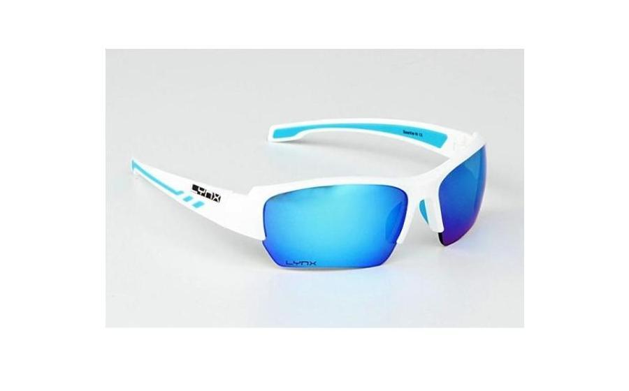 Велосипедные очки Lynx SEATTLE W shiny white