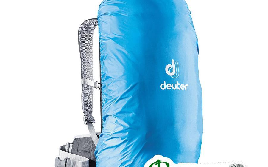 Накидка на рюкзак 30-50 Deuter RAINCOVER 2