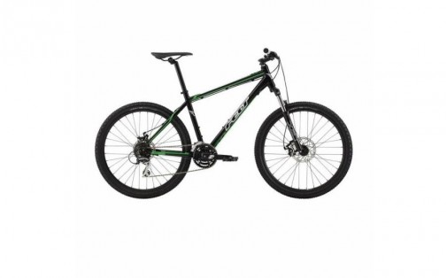 Велосипед FELT MTB SIX 80