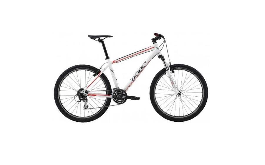 Велосипед FELT MTB SIX 85