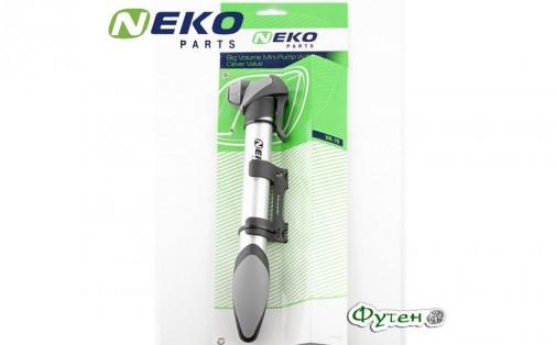 Насос велосипедный NEKO-78