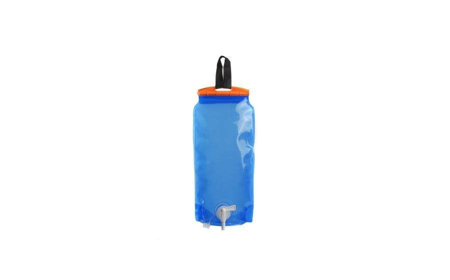 Фляга складная для воды Source LIQUITAINER blue 4L