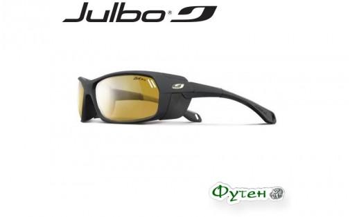 Очки спортивные  Julbo BIVOUAK Zebra