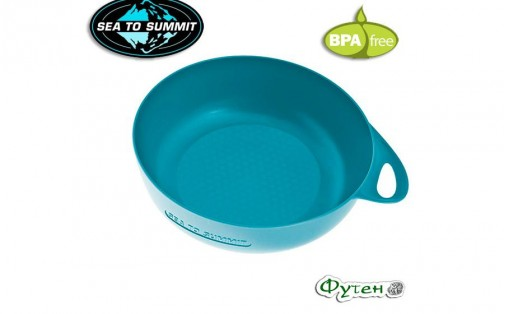 Миска Sea to Summit DELTA BOWL (ADBOWLPB) pacific blue-800ml