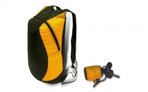 рюкзак Sea to Summit ULTRASIL DAY PACK 20L yellow