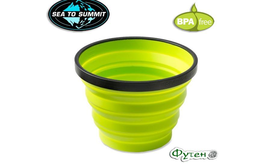 Чашка Sea to Summit X-MUG lime 480 мл