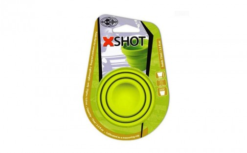 Чашка складная Sea to Summit X-SHOT lime 75 мл