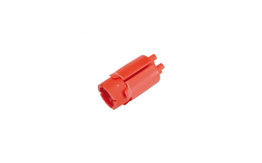 Расширитель Leki EXPANDER CLASSIC Y 16 мм red