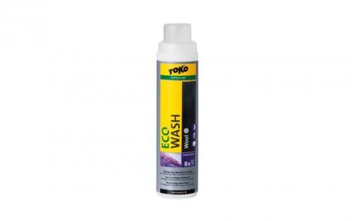 Средство для стирки шерсти TOKO Eco Wool Wash 250ml