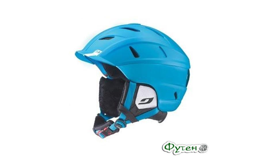 Шлем Julbo SYMBIOS blue 58/60