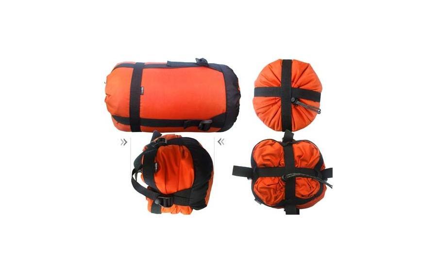 Компрессионный мешок Travel Extreme размеры