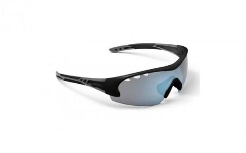 Велосипедные очки Lynx DETROIT BG shiny black/grey