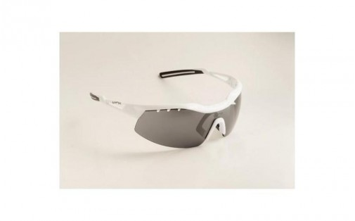 Велосипедные очки Lynx LA W shiny white