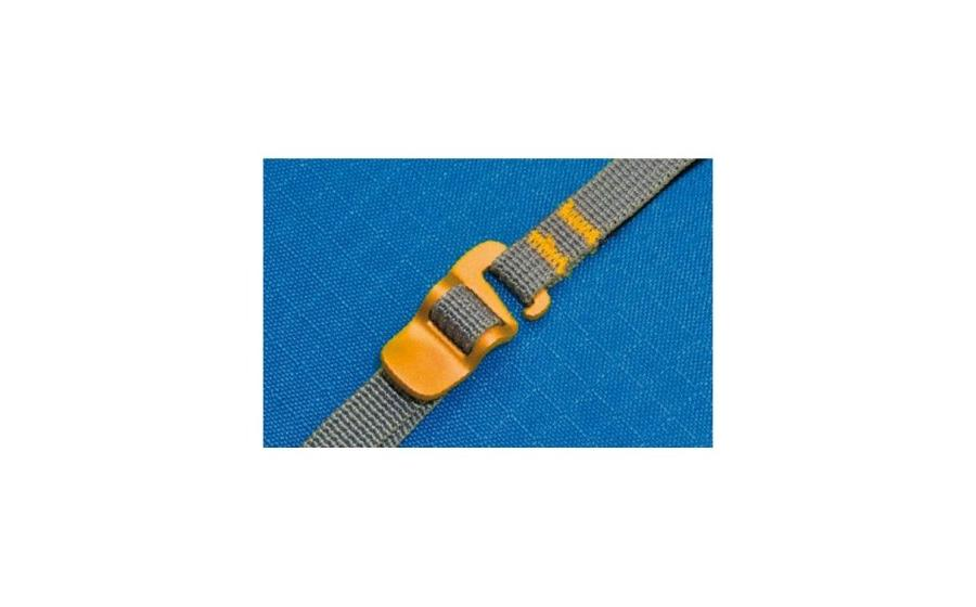 Стяжные ремни Sea to Summit ACCESSORY STRAP WITH HOOK 10 mm-1M