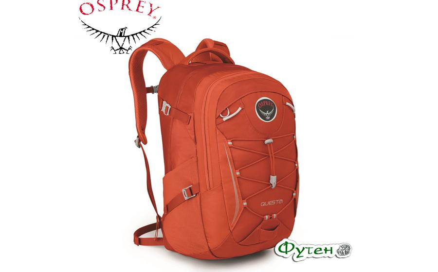 Osprey QUESTA 27 candy orange