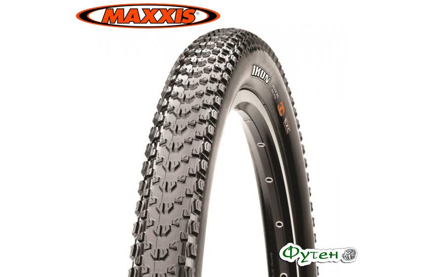 Покрышка велосипеднаяMaxxis Ikon 26х2.20 60TPI 62a/60a