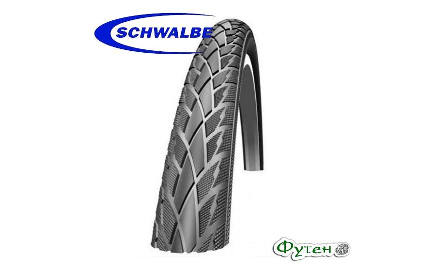 Велосипедная покрышка Schwalbe ROAD CRUISER 28x1.75 (47-622)