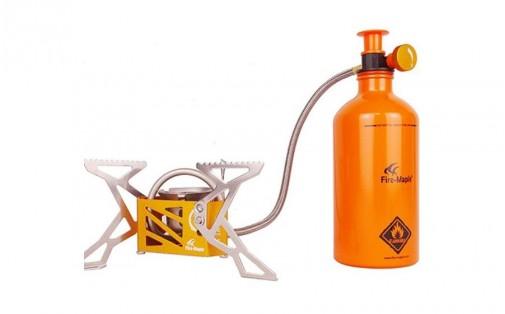 Горелка на жидком топливе Fire Maple FMS-F3