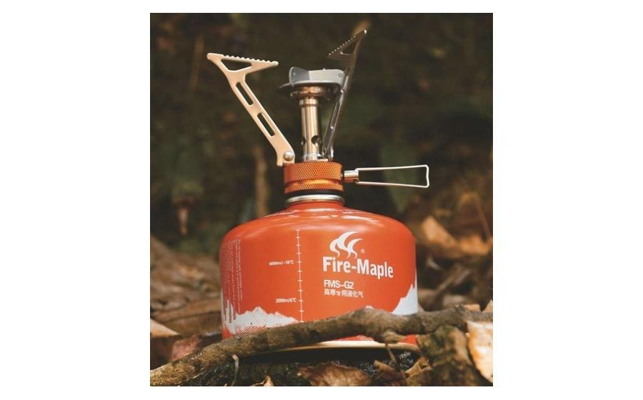 Горелка газовая Fire Maple FMS-103