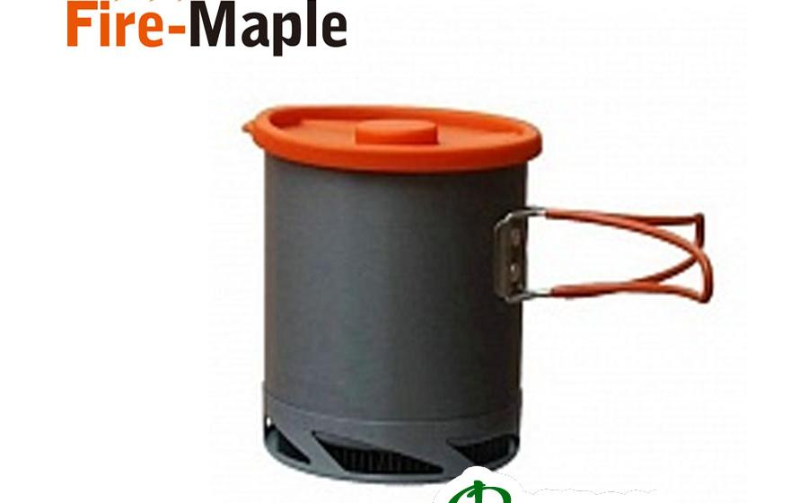 Котелок Fire Maple FMC-X202