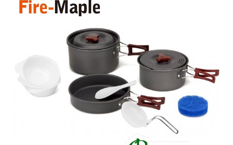 Набор посуды  Fire Maple FMC202