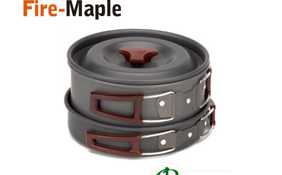 посуда  Fire Maple FMC202