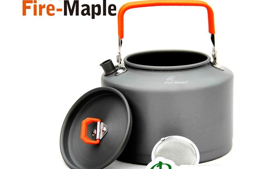 Чайник туристический Fire Maple FMC-T4