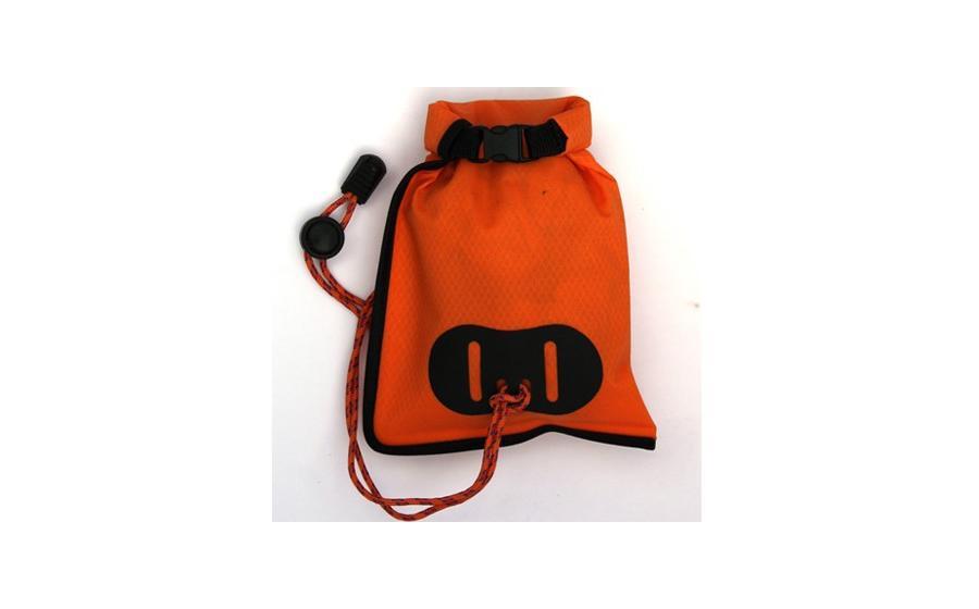 Влагозащитный чехол Aquapac STORMPROOF  со шнурком оранж