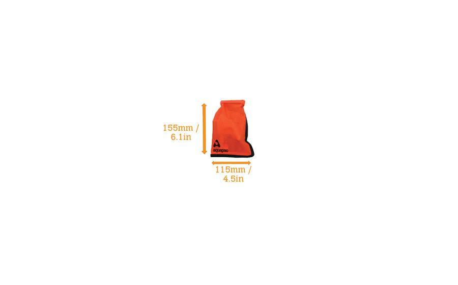 Чехол Aquapac STORMPROOF 115х155