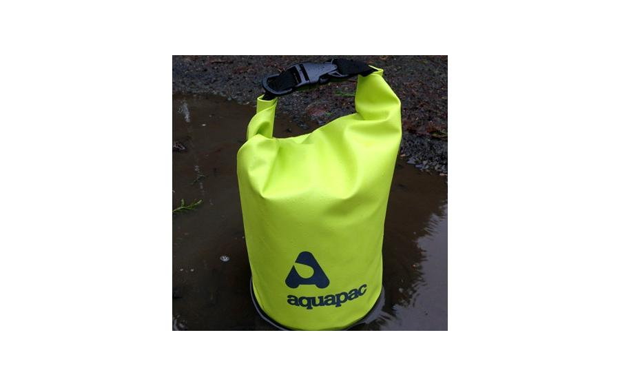 Водонепроницаемый мешок Aquapac TRAIL PROOF Drybag 15L