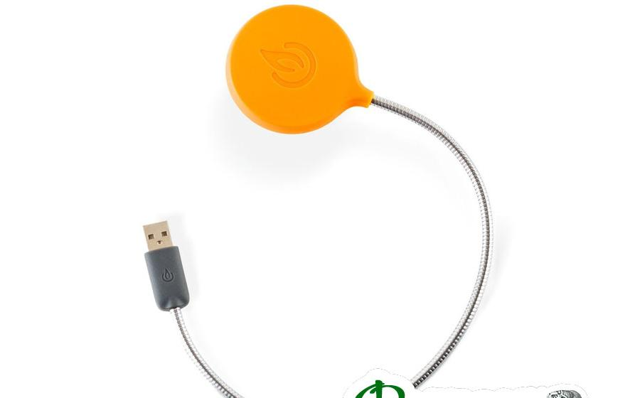 Фонарик USB Biolite FLEXLIGHT