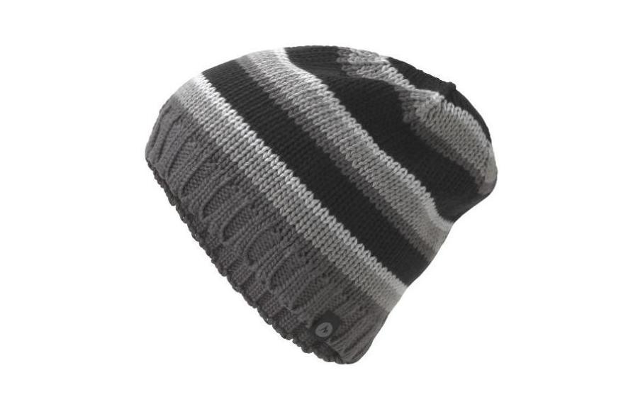 Шапка зимняя Marmot CADEN BEANIE black
