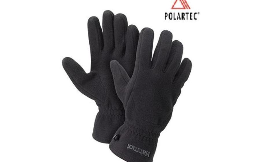 Женские перчатки Marmot FLEECE GLOVE