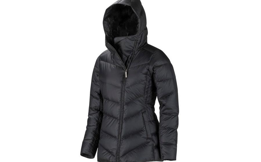 Женская куртка Marmot Wms CARINA JKT black