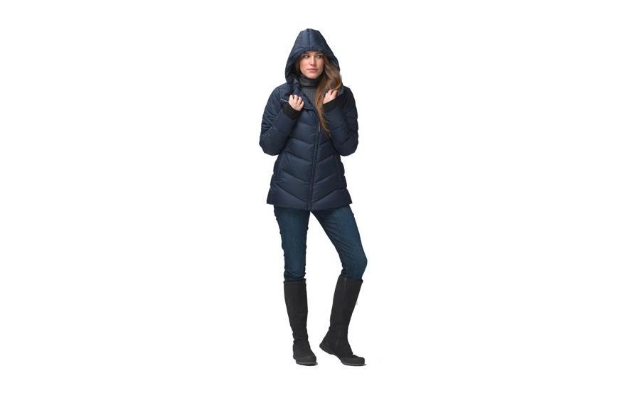 Женская куртка Marmot Wms CARINA