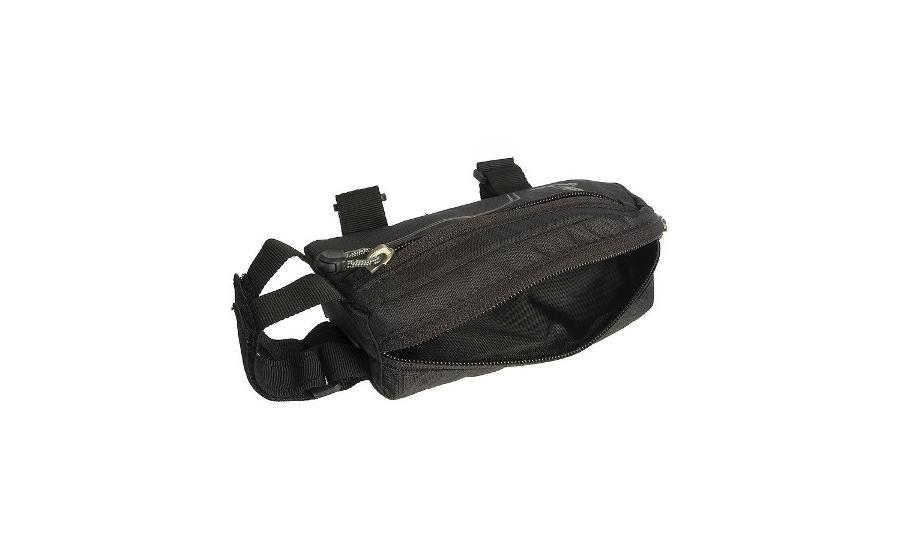Сумка на раму Deuter ENERGY BAG black