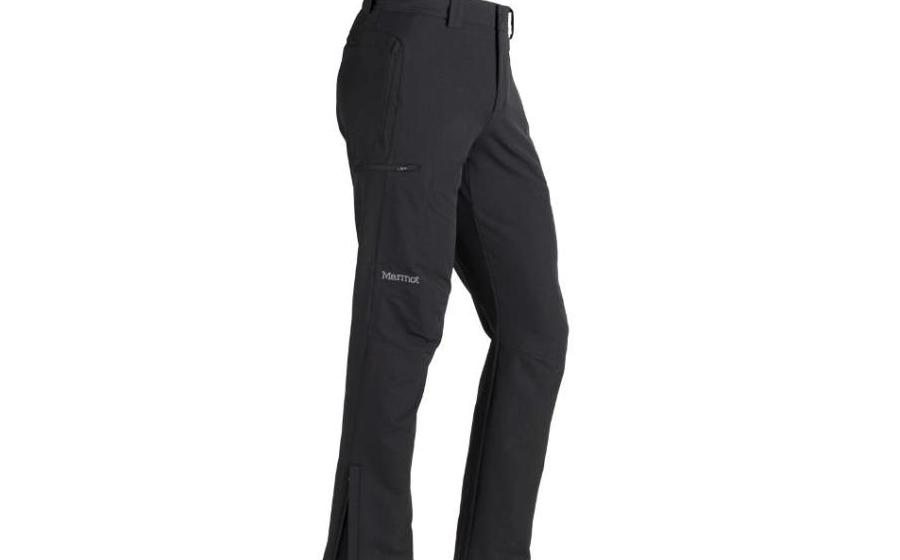 Штаны Marmot Softshell M3 SCREE PANT