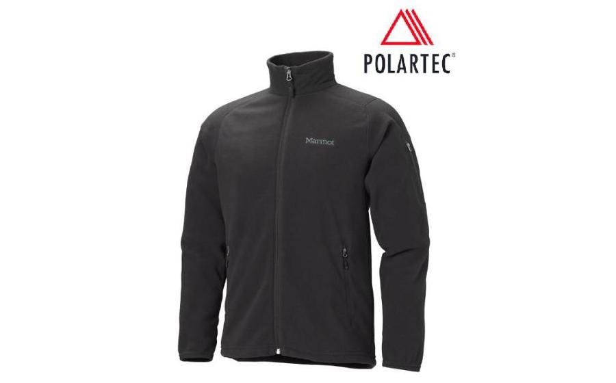 Флис Marmot Polartec REACTOR