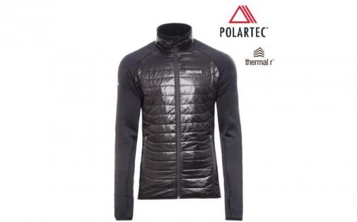 Куртка Marmot Polartec VARIANT JKT