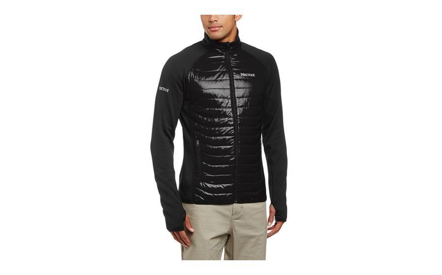 Куртка мужская Marmot Polartec VARIANT JKT