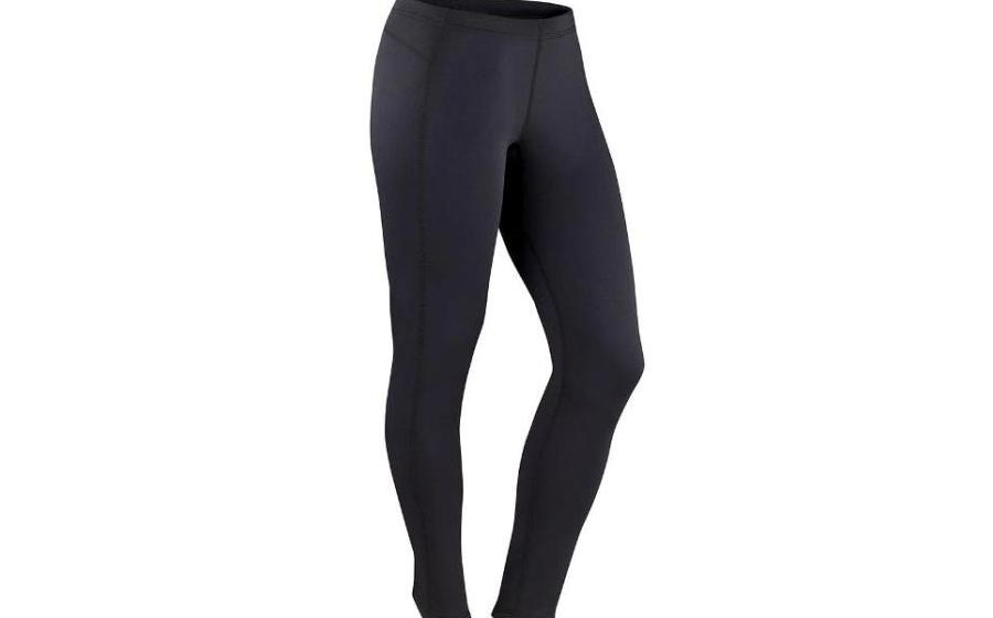 Женские спортивные штаны Marmot WMS STRETCH FLEECE PANT black