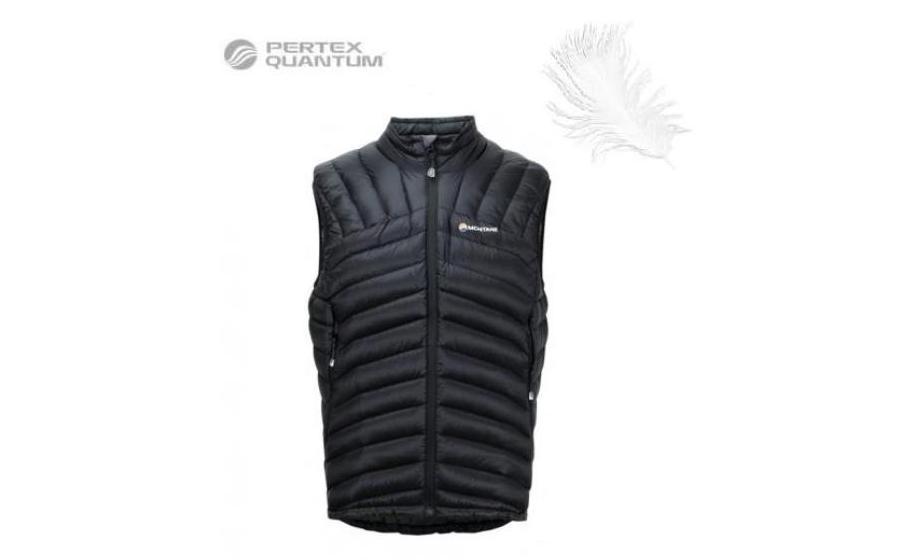 Жилет Montane Featherlite Down Vest black