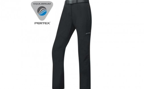 Штаны Montane LD TERRA THERMO GUIDE PANTS