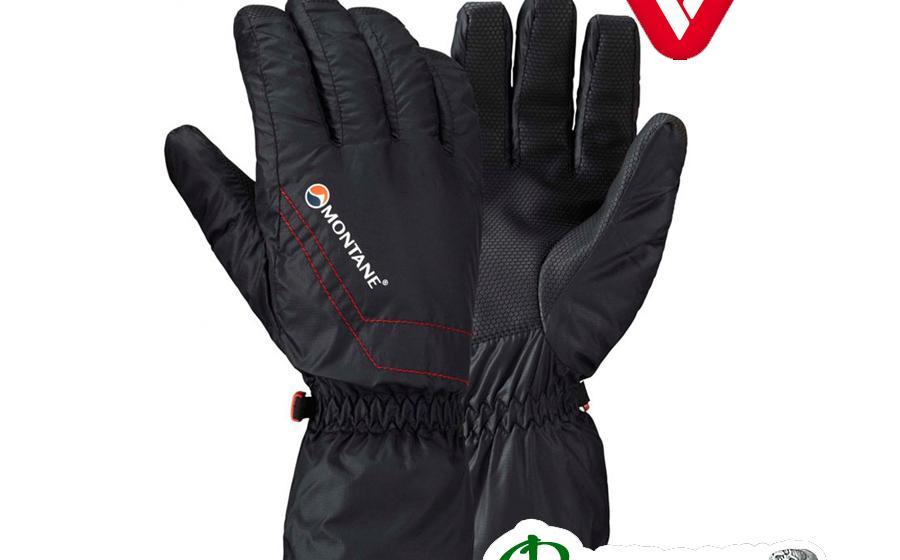 перчатки Montane SUPER PRISM GLOVE