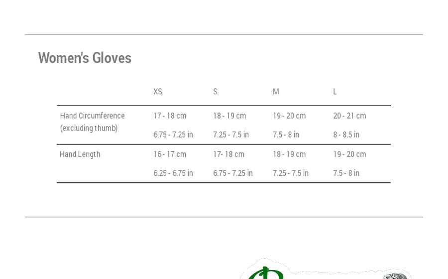 Жіночі рукавички Montane FEM PRISM GLOVE black