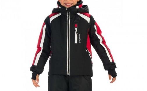 Детская куртка Hyra BARDONECCHIA