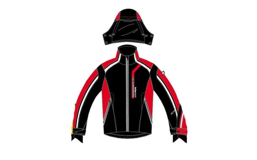 Детская лыжная куртка Hyra BARDONECCHIA