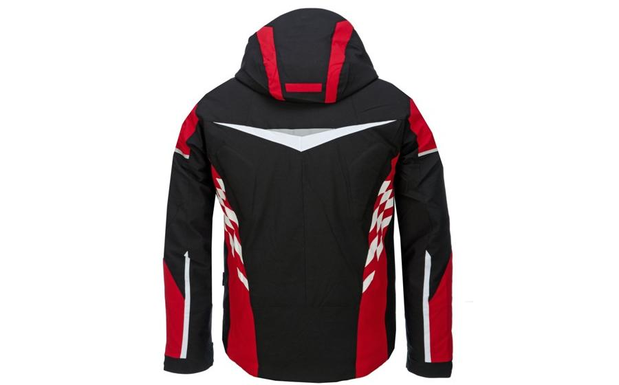 Мужская лыжная курткаHyra ST. MORITZ